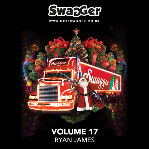 Ryan James - Swagger Volume 17