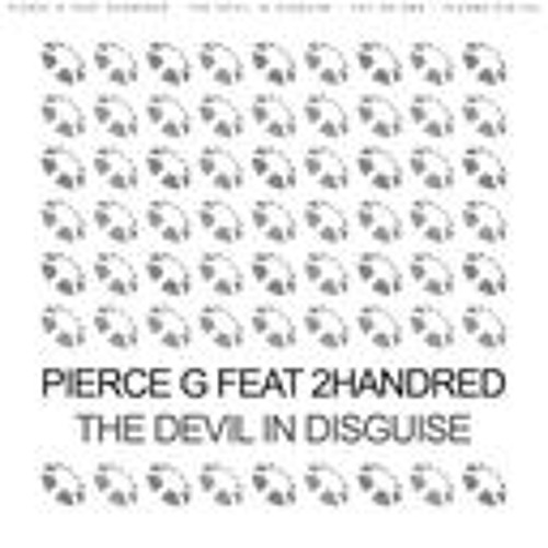 Pierce G Feat. 2handRED - The Devil In Disguise [Plasma.Digital] Out Now