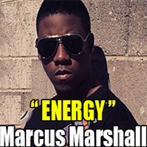 Robson Vidal Feat. Marcus Marshall & Hot Shots - Energy ( Radio Mix )