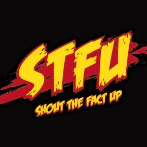 Shout The Fact Up - Anything