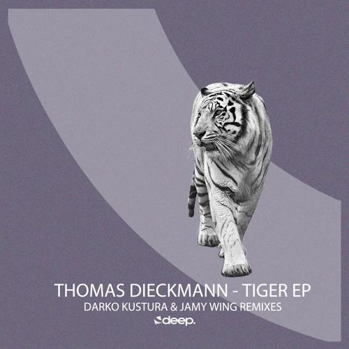 Thomas Dieckmann - Caught Up Tiger (Darko Kustura Remix)