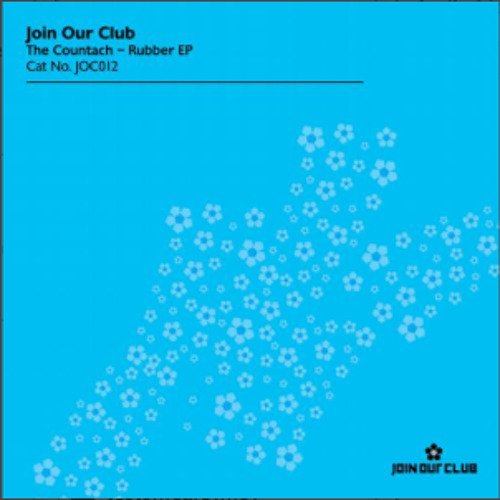 "The Countach ""Ectoplasm"" Vosper Remix (128kbps) JOIN OUR CLUB RECORDS"