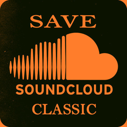 I hate the new theme of SoundCloud by: RoyalBeats