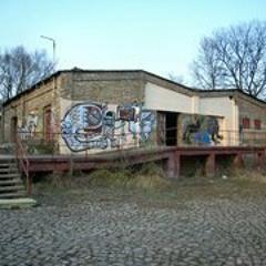 Treplec @ Global Village Dessau 1999