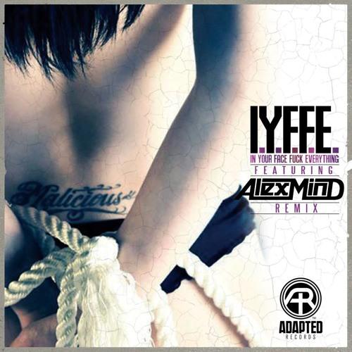 I.Y.F.F.E - Shinning Vision (Alex Mind Remix)