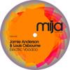 2) Jamie Anderson & Louis Osbourne - Electric Voodoo (Jamie Anderson 'Drums' Mix) [MIJA018]