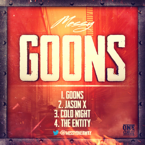 Messy - Goons EP Showreel (Download link in description)