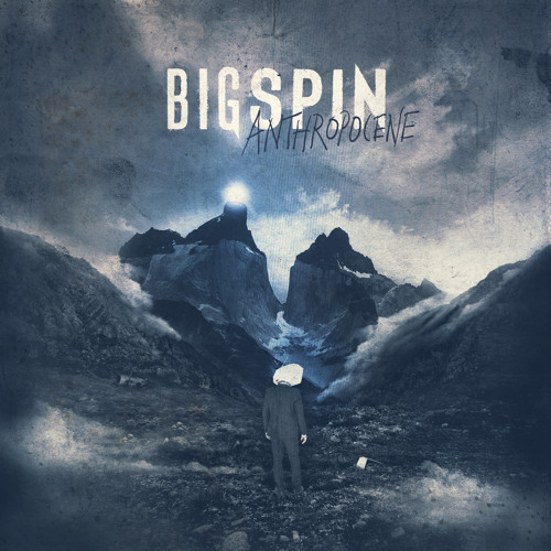 Big Spin - New Strangers