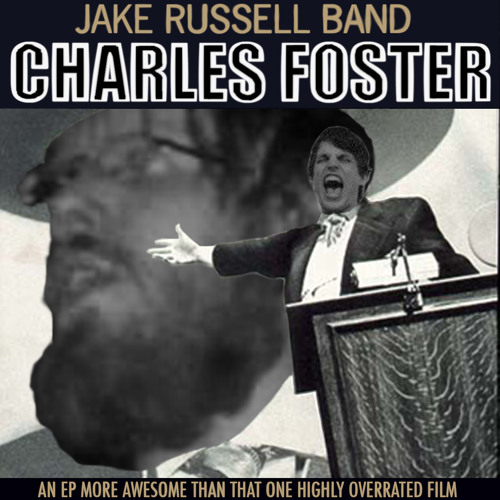 Charles Foster EP
