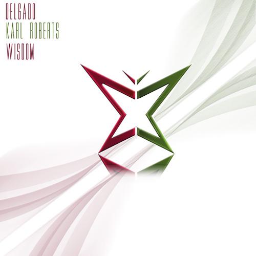 Delgado & Karl Roberts - Wisdom (Original Mix) [Cinetique Recordings] *Out Now Beatport / Traxsource