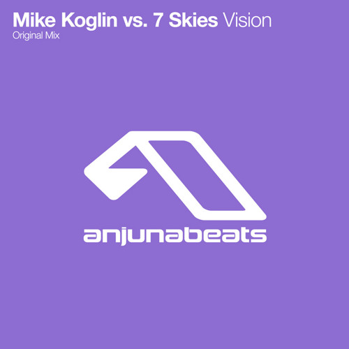 Mike Koglin vs. 7 Skies - Vision