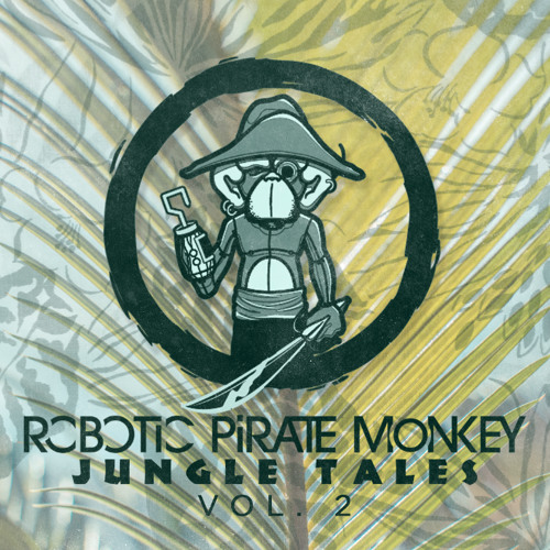 Slightly Stoopid - Top Of The World (Robotic Pirate Monkey Remix)