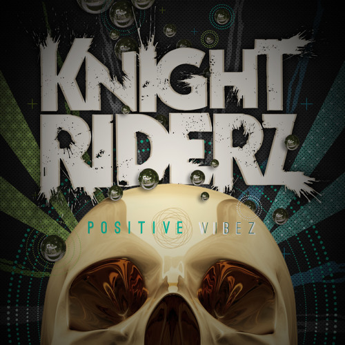 Knight Riderz - Positive Vibez EP (Muti Music) preview minimix