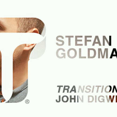 Stefan Goldmann - DJ mix for John Digweed's 'Transitions' show #432