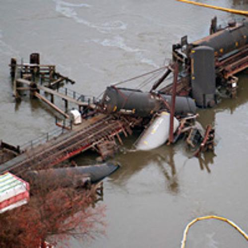 The Paulsboro train derailment – lessons learned