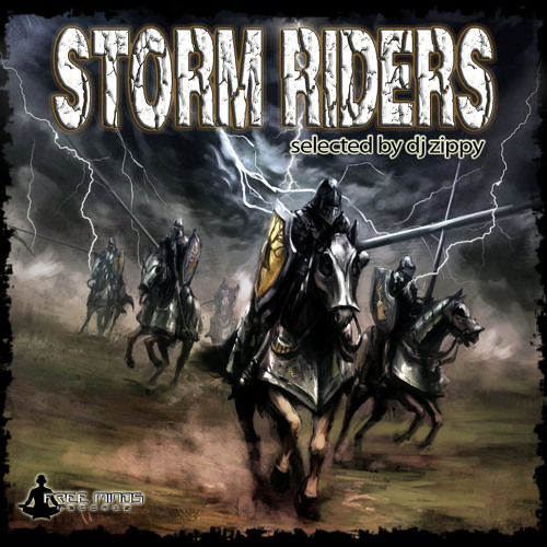 VA - Storm Riders (Selected by dj Zippy) 2012 Album PREVIEW