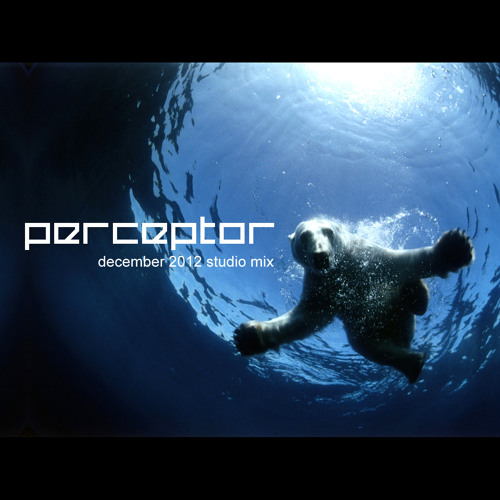 Perceptor - December 2012 Studio Drum n' Bass Mix