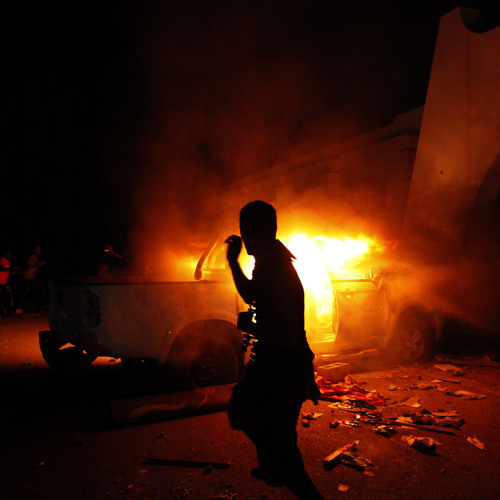 Benghazi attacks: Who was responsible?