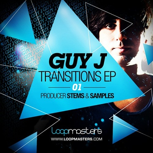 Guy J - Transitions (Komaroff Remix) [Free Download]