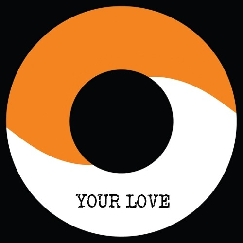 "SCOB035 Your love / Your love riddim 7"""
