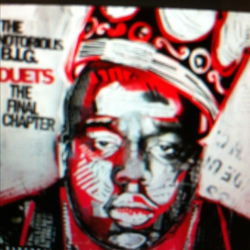 1970 Somethin' - The Notorious B.I.G.