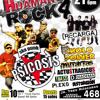 HUAMANGA ROCK 4 - VIERNES 21 DICIEMBRE - PSICOSIS EN AYACUCHO.