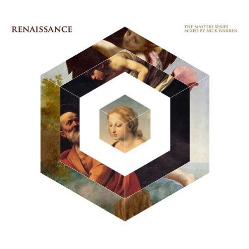 Cristian R - Deimos (Original Mix)[Renaissance] The Masters Series By Nick Warren