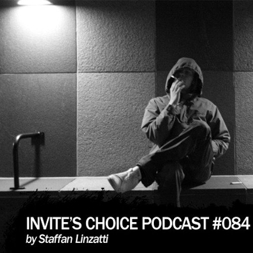 Invite's Choice Podcast 084 - Staffan Linzatti