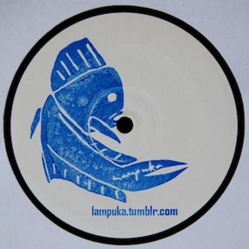 LAMPUKA|001|B2|Mono Conspiracy - Raimo Remix (Snippet)
