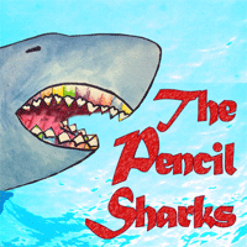 Pencil Sharks, The - Close in our Heart
