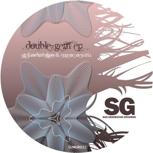 Stefano Infusino MUSA - DAMAGE [Sun Generation Records]