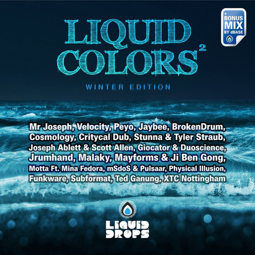 Malaky - Sleepless (Liquid Colors 2)...25th December