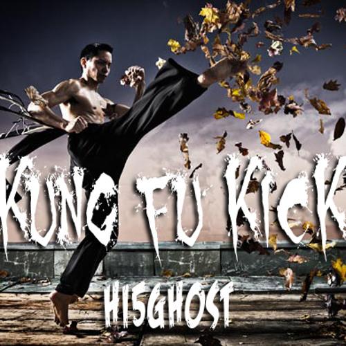 Hi5ghost - Kung fu kick [PREVIEW]