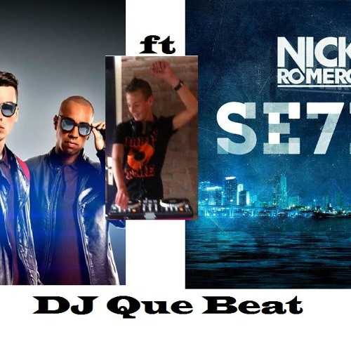 Fris-Mix by DJ Quebeat
