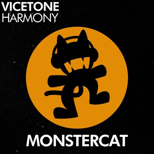 Vicetone - Harmony [Monstercat Release] (New Artist Week Pt.2)