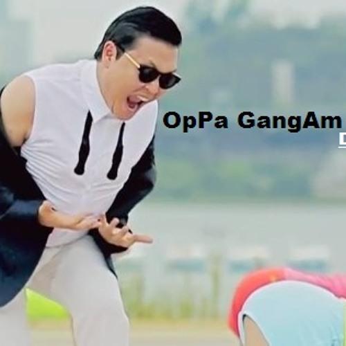 Dj nIno oN thE mIx: OpPa GangAm StYle