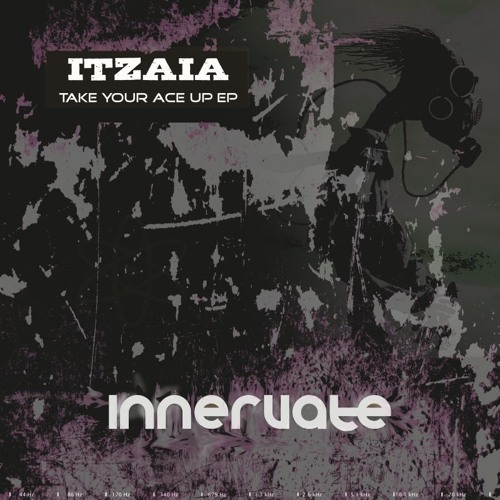 Itzaia - Fragmented Head (Preview Original Mix)