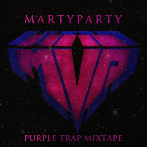 Purple Trap Mixtape