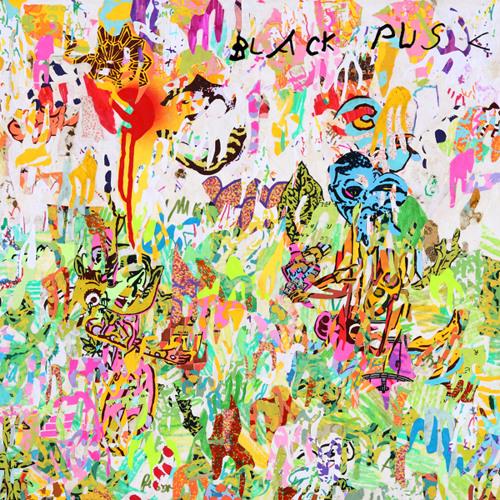 Black Pus - 1000 Years