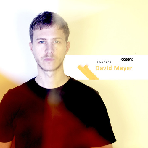 sceen.fm podcast 040 ::: by David Mayer (Keinemusik)