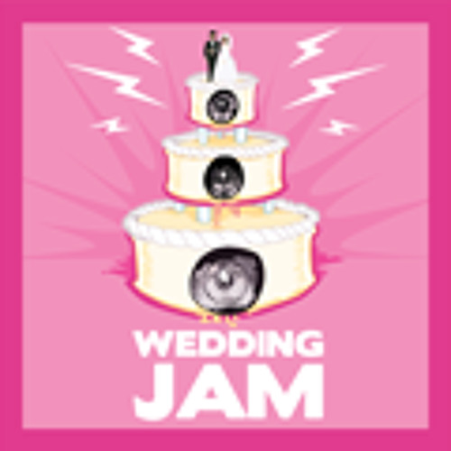 Wedding Jam Presents... Blue Trousers - The Ronettes - Be My Baby