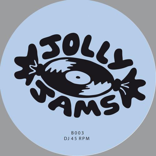 The Klink (version edit) Jolly Jams 003