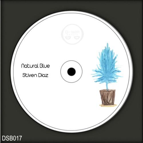 Stiven Diaz - Natural Blue (Original Mix) D-SER RECORDS (BRAZIL) - Beatport MInimal Top #38