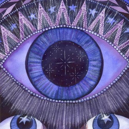 Open My Eye