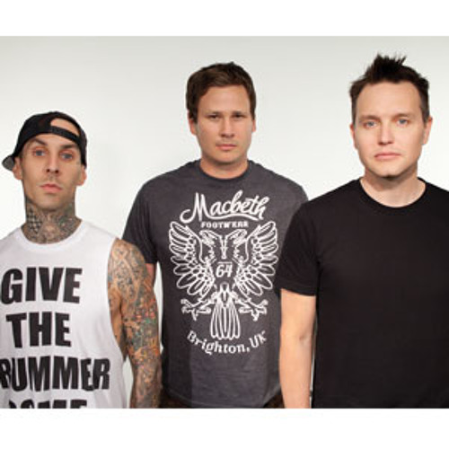 "Blink-182, ""Boxing Day"""