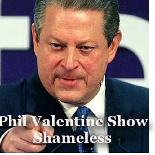 Al Gore's Shameless - Phil Valentine & The Heartthrobs