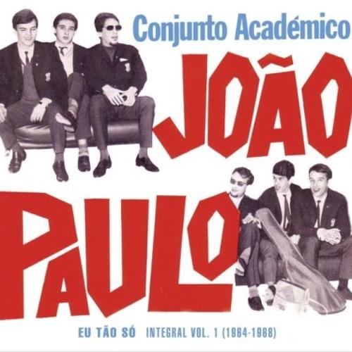 Década de 60 - Conjunto Académico João Paulo