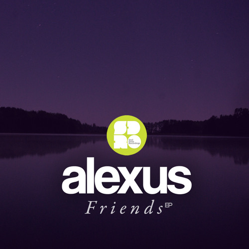 Alexus-Sweet Promises - Now Available!!