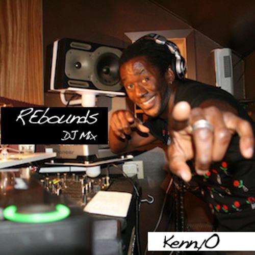 REbounds (DJ Mix)