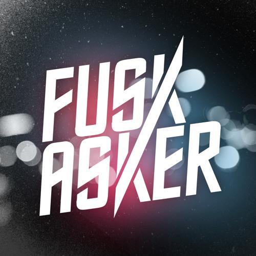 Fusk Asker - The Process (Original Mix) [FREE DOWNLOAD]
